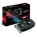 Asus Radeon RX 460 Strix Gaming 4GB GDDR5