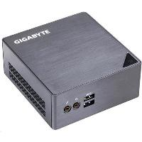 Gigabyte Brix ULTRA Compact PC Intel SKYLAKE Core i7 6500U UP TO 3.1Ghz 8GB RAM 240GB SSD with 2.5in Expansion Slot USB 3.0 Dual Display re