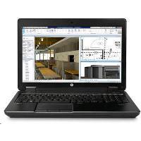 HP ZBook 15 G2 Core i7-4810MQ 256GB 15.6in