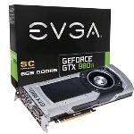 EVGA GeForce GTX980 Ti 6GB GDDR5