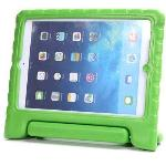 OEM Education Soft handle iPad Mini 4 Case Protector For School Kids(Green)
