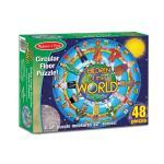 Melissa and Doug: Children of the World Floor Puzzle