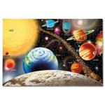 Melissa and Doug: Solar System Floor Puzzle 48pc