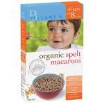 Bellamy\'s Organic Spelt Macaroni