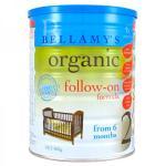 Bellamy\'s Organic Step 2 Follow-on Formula