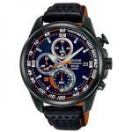 PULSAR Solar Chronograph Watch PZ6009X