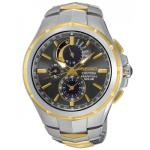 Seiko Men\'s Coutura Perpetual Solar Watch SSC376P-9