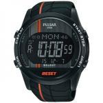 PULSAR Alarm Chronograph Watch PV4009X