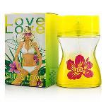 Parfums Love Love Sun & Love EDT 100ml