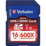 Verbatim SDHC Class 10 16GB