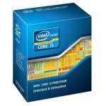 Intel Core i5-4590S 3.0GHz