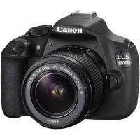 Canon EOS 1200D + 18-55/3.5-5.6