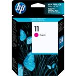 HP Ink Cartridge C4837A 11 Magent