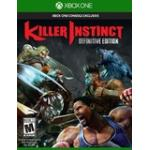 Killer Instinct Definitive Edition (Xbox One)
