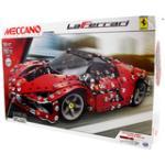 Meccano Ferrari LaFerrari Model Set
