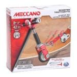 Meccano 1 Model Starter Set - Scooter