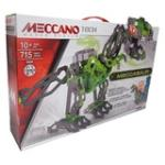 Meccano Programmable T-Rex Meccasaur