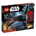 LEGO Star Wars Krennic\'s Imperial Shuttle 75156