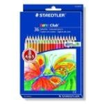 Staedtler - Noris Club Coloured Pencils