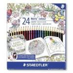 Staedtler - Noris Coloured Pencils Johanna Basford