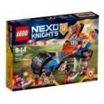 LEGO Nexo Knights Macy\'s Thunder Mace 70319