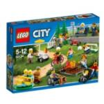 LEGO City Fun in the park People Pack 60134