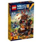 LEGO Nexo Knights General Magmar\'s Siege Machine of Doom 70321