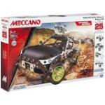 Meccano Mountain Rally Race Set 25 Models