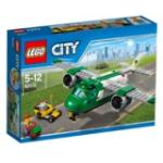 LEGO City Airport Cargo Plane 60101