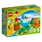 LEGO Duplo Baby Animals 10801