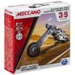 Meccano 1 Model Starter Set - Chopper