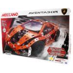 Meccano Lamborghini Aventador Model Set