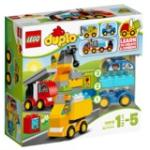 LEGO Duplo My First Vehicles 10816
