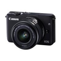 Canon EOS M10 + 15-45/3.5-6.3 + 55-200/4.5-6.3