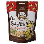 EXCLUSIVELY DOG BEST BUDDY BITS-PEANUT BUTTER 5.5OZ 44300