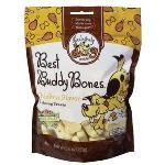 EXCLUSIVELY DOG BEST BUDDY BONES-CHICKEN 5.5OZ 44800