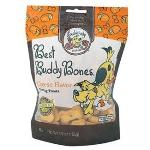 EXCLUSIVELY DOG BEST BUDDY BONES-CHEESE 5.5OZ 44700
