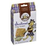 EXCLUSIVELY DOG SHORTBREAD COOKIES 7.6OZ 05300