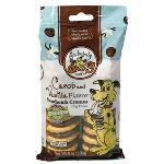 EXCLUSIVELY DOG SANDWICH CREMES-CAROB&VANILLA 8OZ 03600