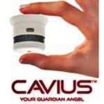 Cavius Guardian Angel Smoke Detector – Triple pack