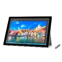 Microsoft Surface Pro 4 12.3in i5 4GB 128GB