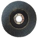 Josco 127mm 40 Grit Abrasive Flap Disc