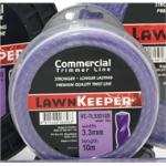 LawnKeeper Commercial Trimmer Line 3.3mm x 10m