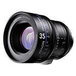 Schneider Kreuznach Xenon FF T2.1 35mm For Canon