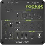 Waldorf Rocket Desktop Synthesiser