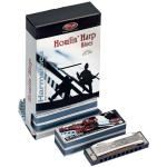 Stagg Blues Harmonica D