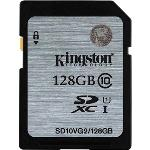 Kingston Ultimate G2 UHS-I SDHC Class 10 128GB