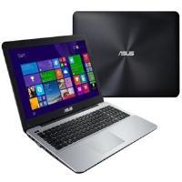 Asus F555LJ-XO140T Core i5-5200U 1TB 15.6in
