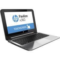 HP Pavilion X360 11-K132TU Celeron N3700 500GB 11.6in