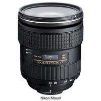 Tokina AT-X 24-70mm F2.8 PRO FX For Nikon